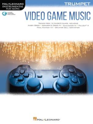 Video Game Music for Trumpet Musique de Jeux Vidéo laflutedepan