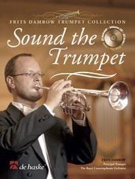 Sound The Trumpet Partition Trompette - laflutedepan