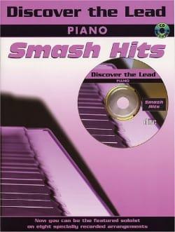Discover The Lead Smash Hits - Partition - laflutedepan.com