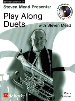 Play Along Duets Steven Mead Partition Tuba - laflutedepan