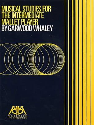 Musical Studies For The Intermediate Mallet Player laflutedepan