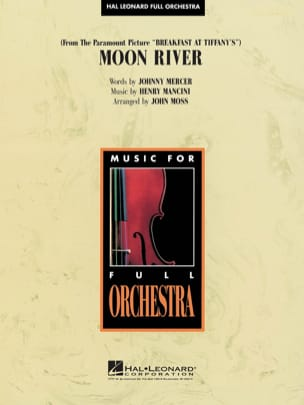 Moon River (from Breakfast at Tiffany's) MANCINI laflutedepan