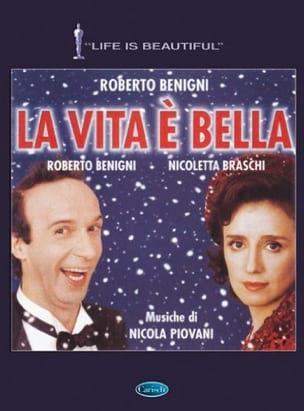 La vie est belle - Film la Vita E Bella Nicola Piovani laflutedepan
