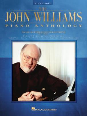 The John Williams Piano Anthology - John Williams - laflutedepan.com