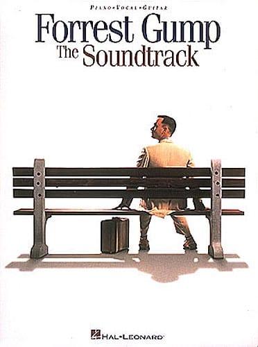 Forrest Gump - Musique du Film - Partition - laflutedepan.com