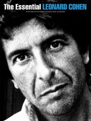 Leonard Cohen - The Essential Leonard Cohen - Partition - di-arezzo.co.uk