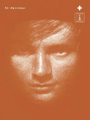 Ed Sheeran + Ed Sheeran Partition Pop / Rock - laflutedepan