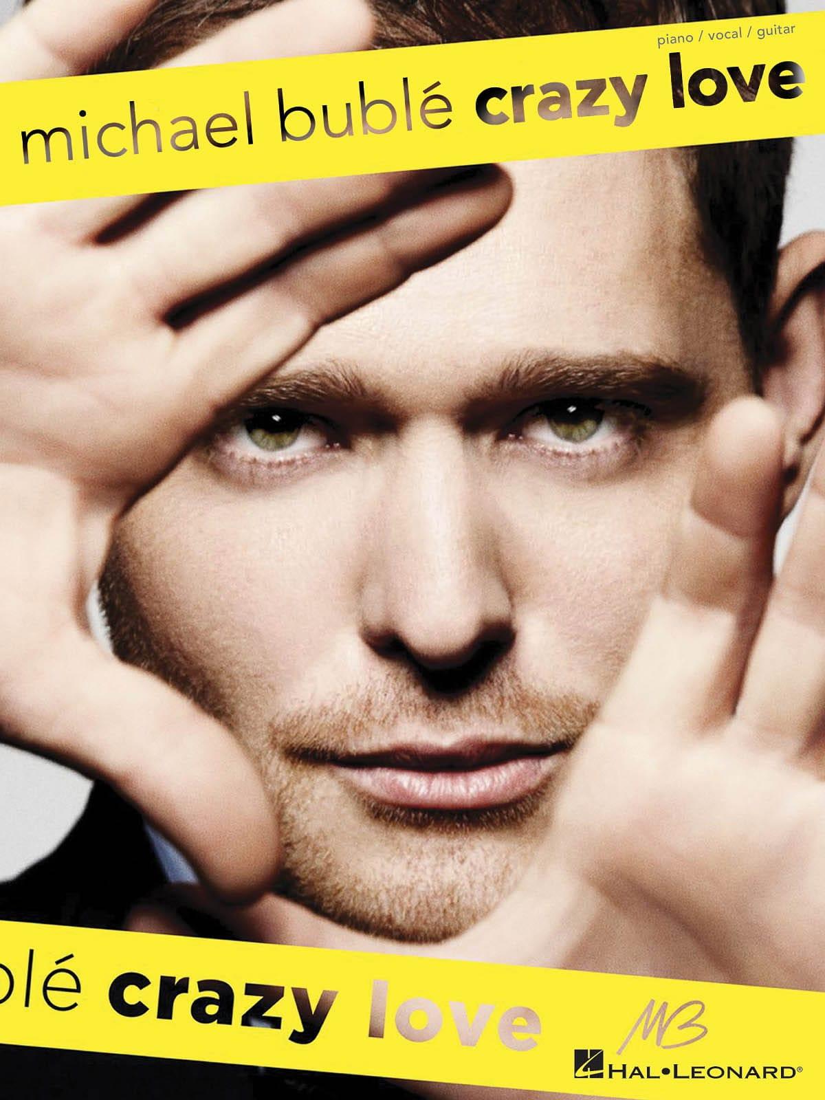 Crazy Love - Michael Bublé - Partition - Jazz - laflutedepan.com
