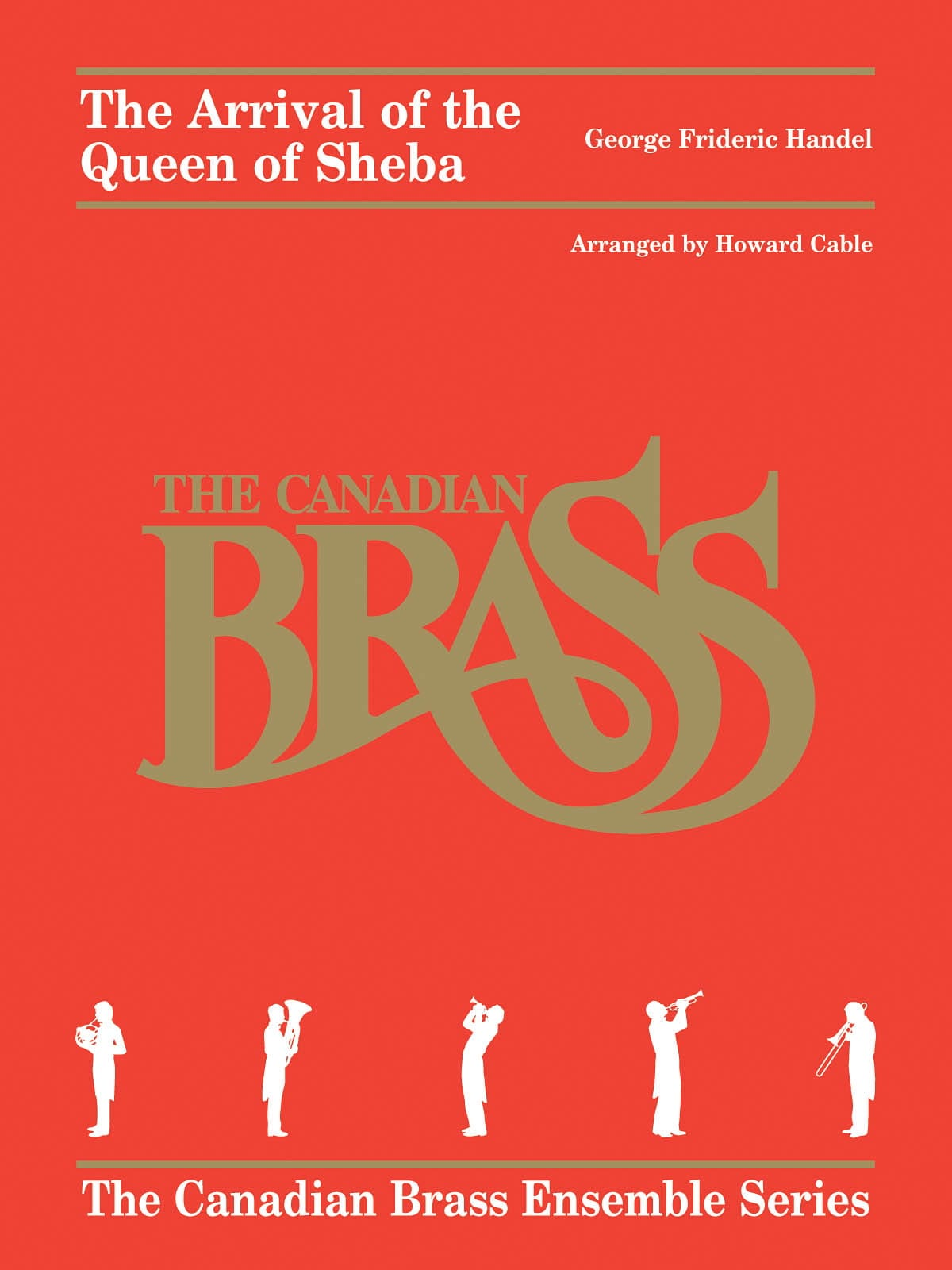 The Arrival Of The Queen Of Sheba - HAENDEL - laflutedepan.com
