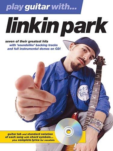 Play Guitar With... Linkin Park - Park Linkin - laflutedepan.com