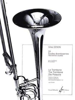 Gilles Senon - 24エンターテイメント研究 - Partition - di-arezzo.jp