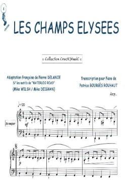 Joe Dassin - The Champs Elysees - Partition - di-arezzo.co.uk
