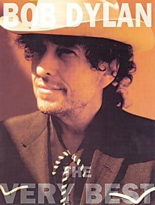 The Very Best Bob Dylan Partition Pop / Rock - laflutedepan