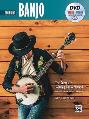 The Complete 5-String Banjo Method: Beginning Banjo (Vol. 1) laflutedepan