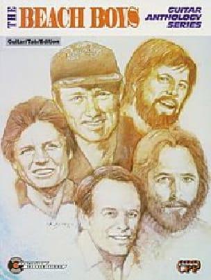Guitar anthology series - The Beach Boys - laflutedepan.com