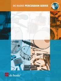 The Percussion Ensemble - Five Easy Quintets Partition laflutedepan