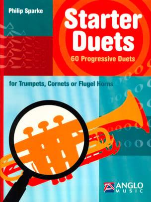 Starter Duets - 60 Progressive Duets Philip Sparke laflutedepan
