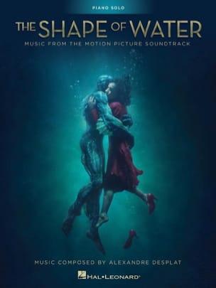 La Forme de l'eau - Musique du Film Alexandre Desplat laflutedepan