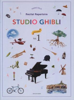 Joe Hisaishi - Partition - di-arezzo.com