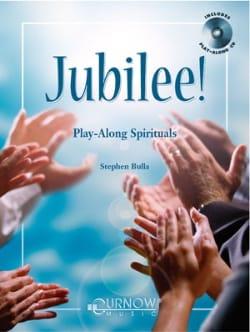 Jubilee! Traditionnel Partition Piano - laflutedepan