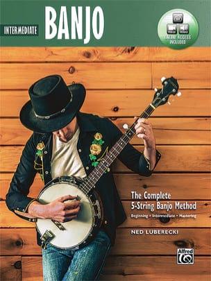 The Complete 5-String Banjo Method: Intermediate Banjo (Vol. 2) laflutedepan