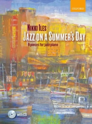 Jazz on a summer's day - Partition - Jazz - laflutedepan.com