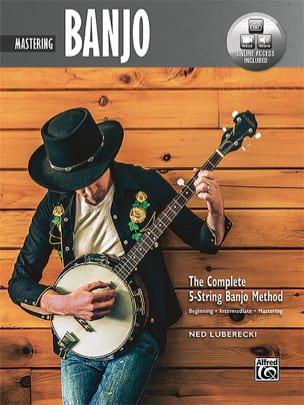 The Complete 5-String Banjo Method: Mastering Banjo (Vol. 3) laflutedepan