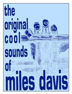 Miles Davis - The Original Cool Sounds of Miles Davis - Partition - di-arezzo.fr