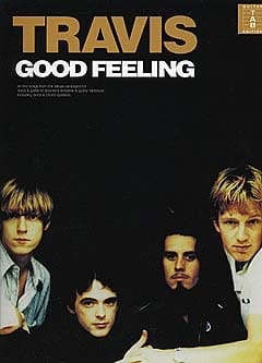 Good Feeling Travis Partition Pop / Rock - laflutedepan
