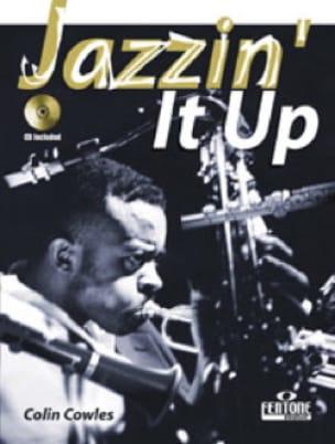 Jazzin' It Up - Cowles Colin - Partition - laflutedepan.com