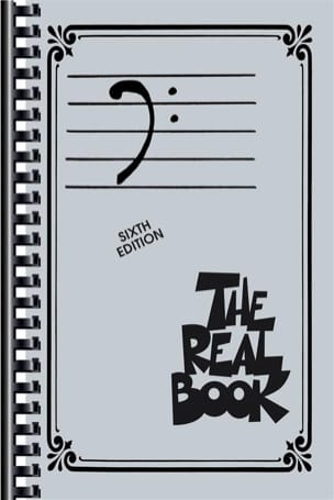 The Mini Real Book - Volume I Bass Clef Partition laflutedepan