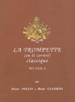 La trompette classique recueil A - Partition - laflutedepan.com