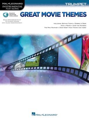 Great Movie Themes Partition Trompette - laflutedepan