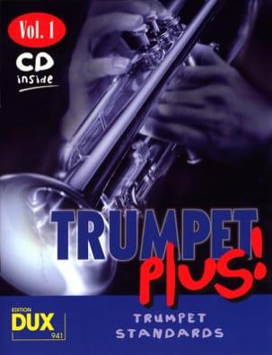 Trumpet plus! volume 1 Partition Trompette - laflutedepan