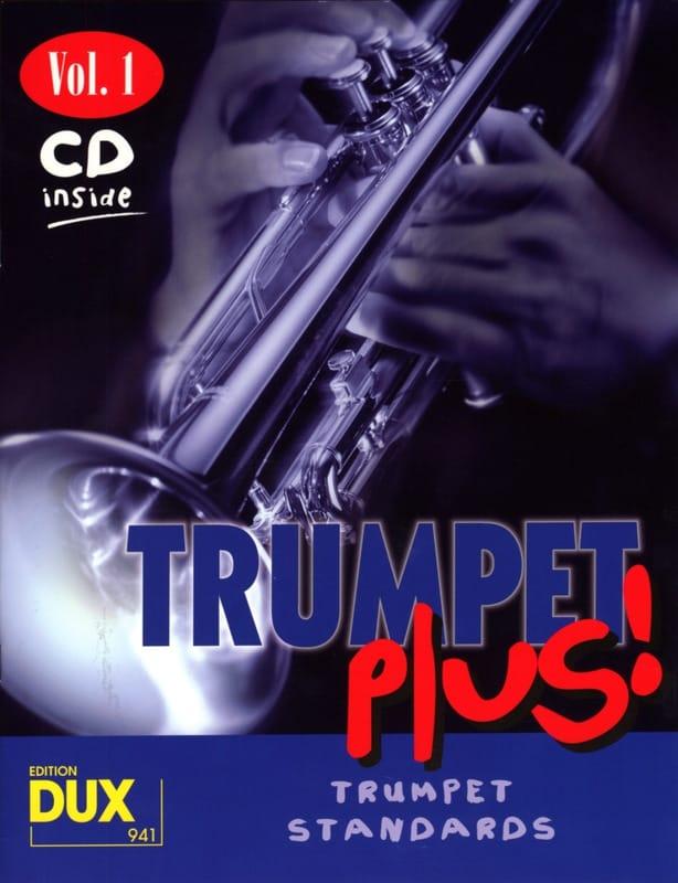 Trumpet plus! volume 1 - Partition - Trompette - laflutedepan.com