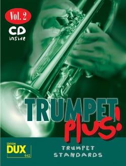 Trumpet plus! volume 2 Partition Trompette - laflutedepan