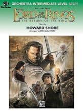 Howard Shore - El señor de los anillos: El regreso del rey, Selecciones de - Partition - di-arezzo.es