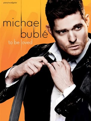 To be loved Michael Bublé Partition Jazz - laflutedepan
