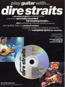 Play Guitar With... Dire Staits Straits Dire Partition laflutedepan