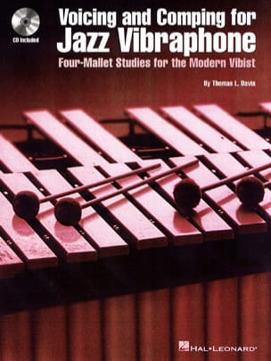 Voicing And Comping For Jazz Vibraphone Thomas L. David laflutedepan
