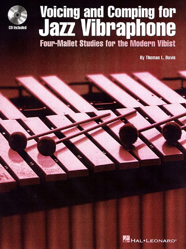 Voicing And Comping For Jazz Vibraphone - laflutedepan.com