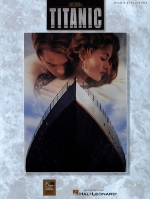 Titanic - Piano selections James Horner Partition laflutedepan