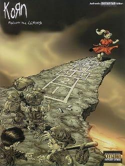 Follow The Leader Korn Partition Pop / Rock - laflutedepan