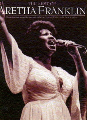 The Best Of - Aretha Franklin - Partition - Jazz - laflutedepan.com