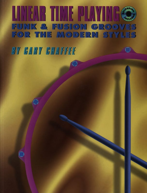 Linear Time Playing - Gary Chaffee - Partition - laflutedepan.com