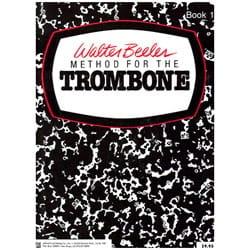 Method For The Trombone Volume 2 Walter Beeler Partition laflutedepan