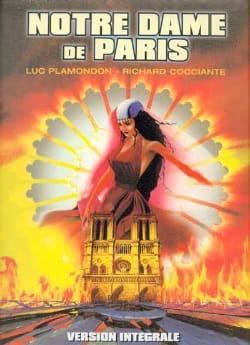 Notre Dame de Paris - Version Intégrale laflutedepan