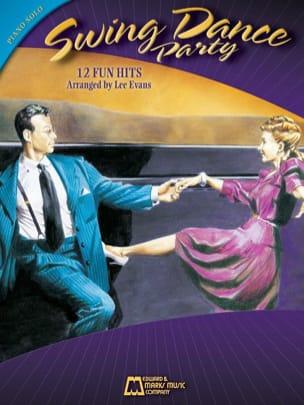 Swing Dance Party - Partition - Jazz - laflutedepan.com