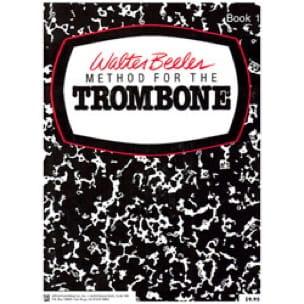 Method For The Trombone Volume 2 - Walter Beeler - laflutedepan.com