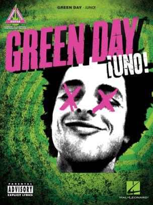 iuno! - Green Day - Partition - Pop / Rock - laflutedepan.com